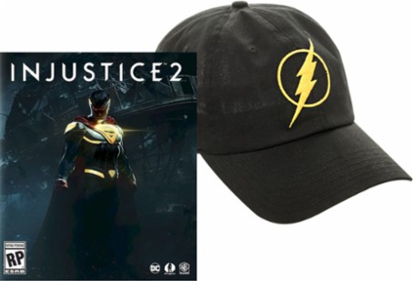 Flash Hat
