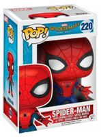Funko Pop Spider Man
