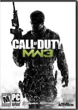 Call of Duty- Modern Warfare 3 - Windows [Digital Download]