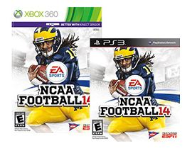 NCAA Football 14 Deal of the Day