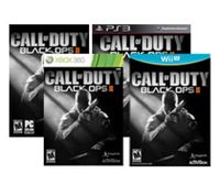 Black Ops II All Platforms