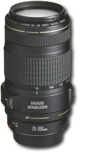Canon - 70-300mm f4-5.6 IS USM.JPG