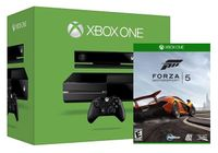 Free Forza 5 with Xbox One Console