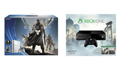 Best Buy Console Deals