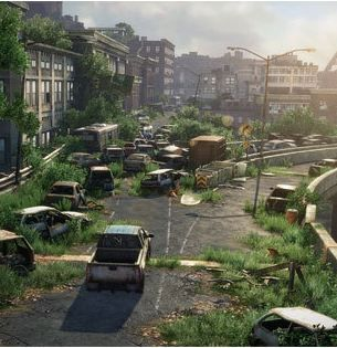 Last of Us City Scape.JPG