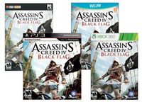 Assassins Creed IV Black Flag Deal of the Day