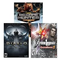 New Game Releases