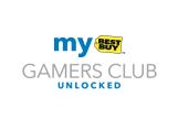 My Best Buy Gamers Club Unlocked