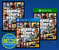 Grand Theft Auto V Coming to PS4, Xbox One and PC
