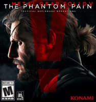 Metal Gear Solid: The Phantom Pain