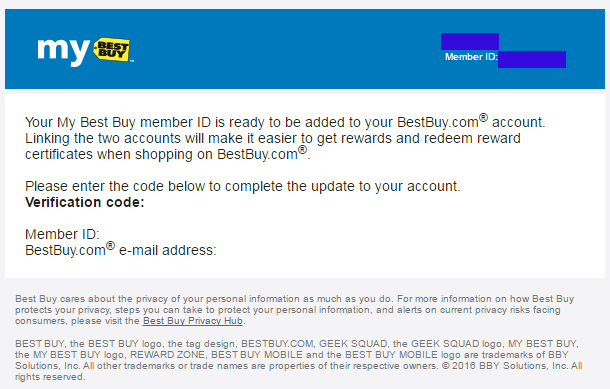Manage your My Best Buy rewards points by signing into your account at depotting.ml By logging in, you will be able to view your rewards points, manage your certificates, and receive exclusive Best Buy offers. Learn about all the perks of having a rewards account, or .