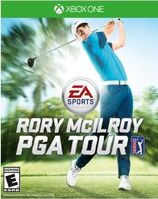 Rory MclLroy PGA Tour Xbox One