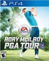 Rory MclLroy PGA Tour PlayStation 4