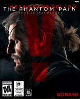 Metal Gear Solid V PS3 and Xbox 360