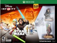 Disney Infinity 3.0 Edition Starter Pack XB1