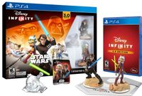 Disney Infinity 3.0 Edition Starter Pack PS4