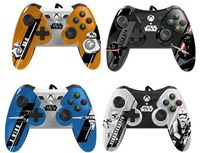 Star Wars™ The Force Awakens Controllers