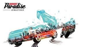 Burnout Paradise Remasterd