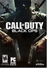 Call of Duty- Black Ops-Windows[Digital Download]