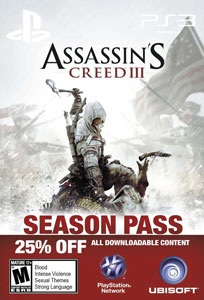 AC3 Season Pass