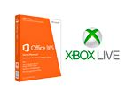 12 Months of Xbox Live Gold with Office 365