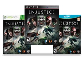 Injustice Gods Among Us Deal of the Day