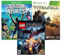 New Video Game Releases
