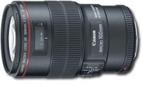 Canon - 100mm f2.8L Macro IS USM Lens.JPG