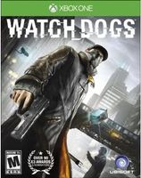 Watch Dogs XB1