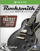 Rocksmith 2014 Edition Xbox One