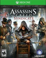 Assassins Creed Syndicate XB1