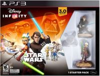 Disney Infinity 3.0 Edition Starter Pack PS3