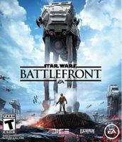 Star Wars™ Battlefront™ XB1, PS4 and PC