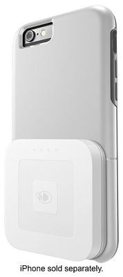 Contactless Card Reader for uniVERSE Case