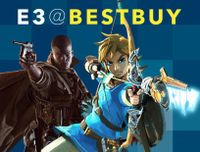 E3 at Best Buy