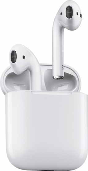 Apple AirPods - Best Buy Support