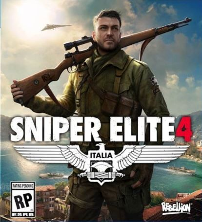 Sniper Elite 4 Day One Edition