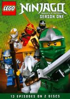 Ninjago Season One