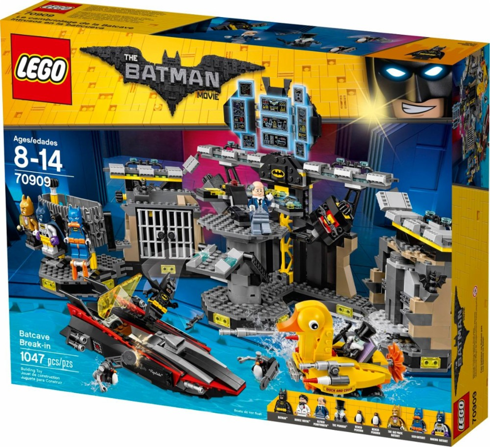 Buy Best All Arrived Master BuildersNew Sets At Have Calling Lego dCxrBeo