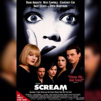 ScreamCover