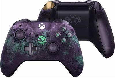 SeaofThievesController