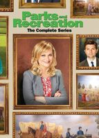 Parks and Recreation The Complete Series