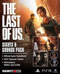 Last of us sights and sounds.JPG