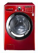 High-Efficiency Front-Load Washer