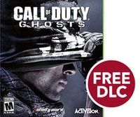 Free Onslaught DLC with Call of Duty Ghosts