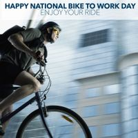 National Bike to Work Day Thumb