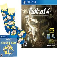 Fallout 4 Gold Bundle
