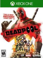 Deadpool XB1