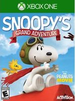 Snoopy's Grand Adventure Xbox One