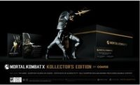 Mortal Kombat X Kollector's Edition by Coarse Xbox One